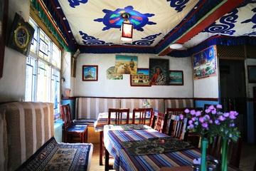 Muebles tibetanos