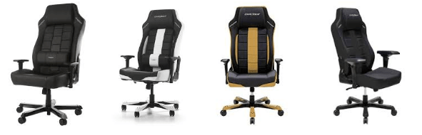 DXRacer Boss Series silla gamer