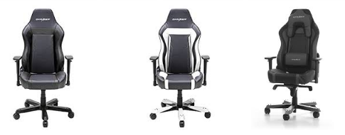 DXRacer Work Series gaming escritorio