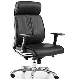 Los Mejores sillones de oficina para ejecutivos del 2018 – Status y Funcionalidad