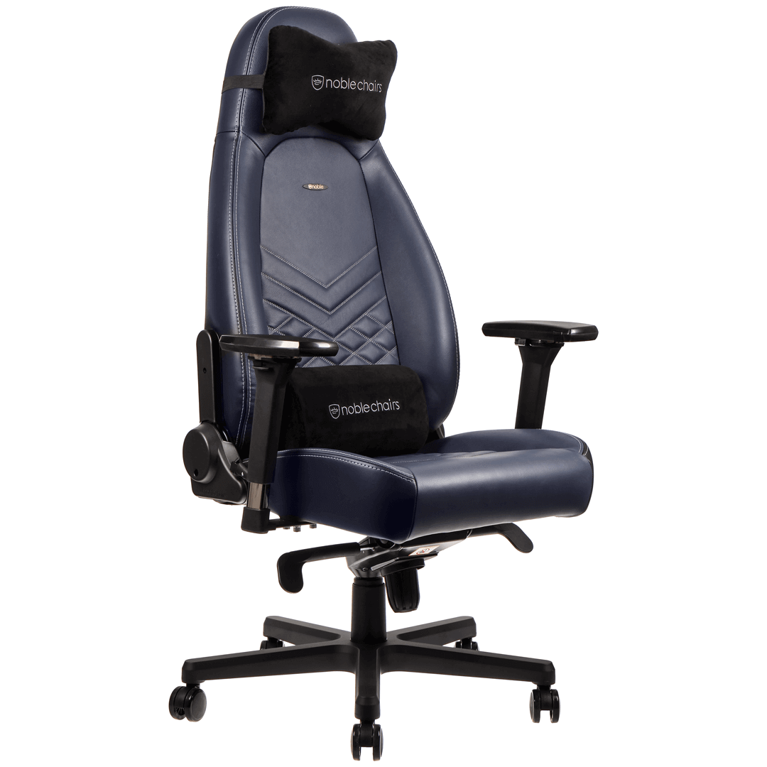 silla noblechairs ICON-Midnight