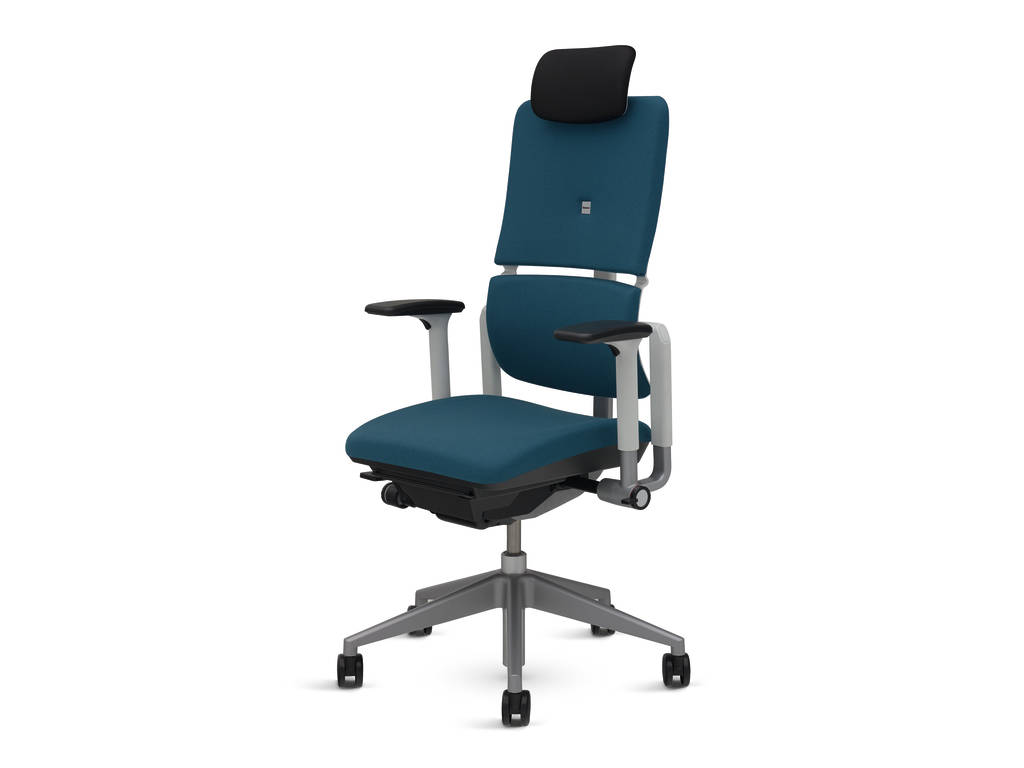 Silla Steelcase Please II